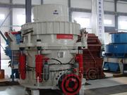 Гидравлическая конусная дробилка серии HPC из ЗАО Лимин