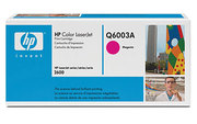 Картридж HP Color LaserJet Q6002A и Q6003A