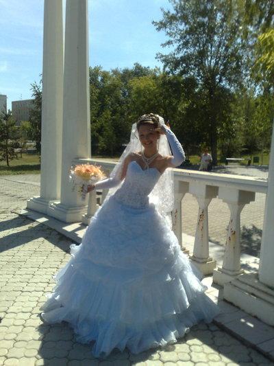 Свадебные платья, фото и цены в Тюмени