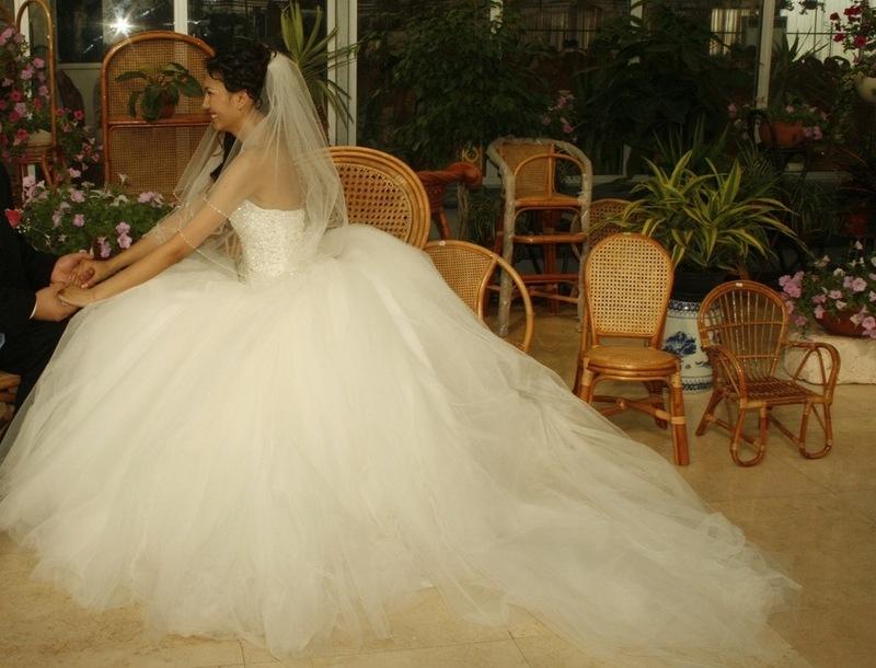 Продам: Свадебное платье/ Wedding dress - Купить: Свадебное платье