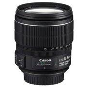 Canon EF-S 15-85mm Объективы