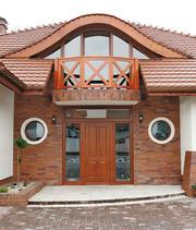 Высококачественные клинкерные изделия для облицовки фасадов зданий (ки