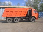 Продам КАМАЗ 6520-002