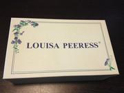 Продам свадебные туфли от Louisa Peeres