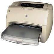 Продам - лазерный принтер HP LaserJet 1200