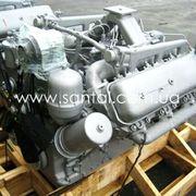 Двигатель ЯМЗ-238М2,  КрАЗ,  МАЗ,  запчасти КрАЗ