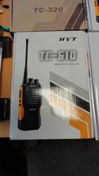 СРОЧНО Продам Рации HYT ТС 610