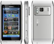 Продам Nokia N8