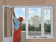 Ремонт пластиковых окон в Астане Качественно