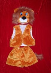 Продам костюм Львенок