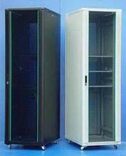 Серверный шкаф 42U 600*600*2055 напольный