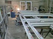 Изготовление пластиковых окон идвереи в Астане
