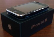 Iphone 3gs/16gb/black 23000