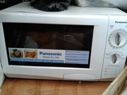 Продам микроволновую печь Panasonic дешево
