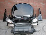 Запчасти б/у и новые для Mercedes 2003-2013 гг.в.