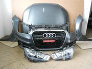 Запчасти б/у и новые для Audi 2003-2013 гг.в. Казахстан