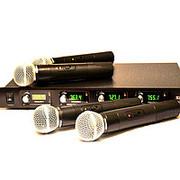 Аренда микрофонов и радиомикрофонов в Астане