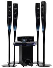 Продам домашний кинотеатр LG Venus Blu-ray HB954TB