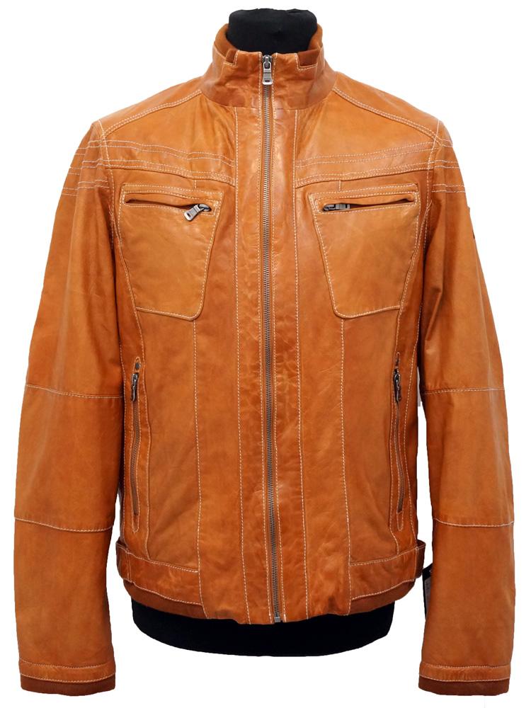 pierre cardin кожаные куртки
