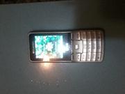 Продам срочно двухсимочный сотовый телефон