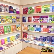 Продажа иностранной учебной литературы