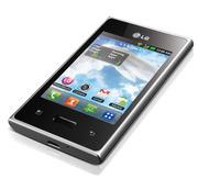 Продам смартфон LG E400
