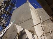 Демонтаж бетона безударным методом Астана,  Актобе,  Усть-каменогорск.