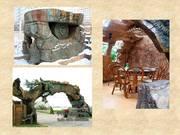 Услуги скульпторов
