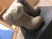 зимняя обувь от бренда Glossi