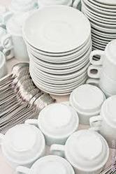 аренда посуды и организация выездного питания