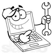 ремонт компьютеров,  услуги программиста