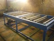 Оборудование для производства профнастила в Астане.