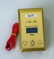 Терморегулятор UTH-200 (для теплого пола)