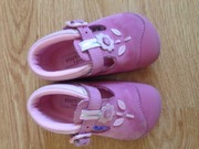 Детская обувь б/у для девочек