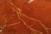 Итальянский мрамор Rosso Alicante