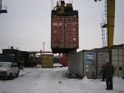 Продаю контейнера есть все виды контейнеров с доставкой по городу!