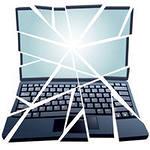 Ремонт ноутбуков,  замена матрицы(дисплея),  замена клавиатуры,  замена к