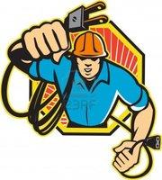 Услуги электрика Астана