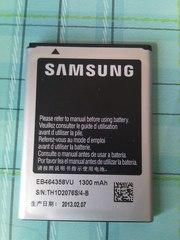 Продаю сотовый телефон Samsung Galaxy Ace Duos (тоесть двух симочный)