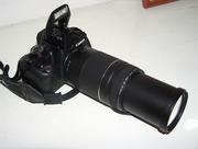 Фотоаппарат Canon 550D(комплект)