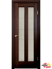 Межкомнатные двери (ЭКО шпон,  Россия)