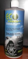 Эко-Шин - Мойка автомобиля без воды Полировка и защита вашего авто