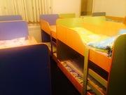 Продаю двухъярусные детские кровати