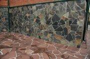 Природный камень, плитняк, златолит, лимезит, сланец