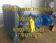 Компрессор 4ву1-5 9 (Казахстан,  Астана) поршневой