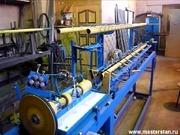 Станок автомат для вязки рабицы в Астане.