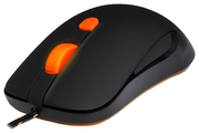 Продам Игровую Мышь SteelSeries Kana v2,  Black,  USB
