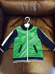 Спортивная куртка на мальчика 74 размер,  6-12 мес