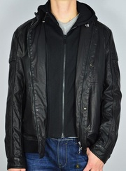 продам новую куртку с капюшоном City Class размер 56-58