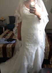 платье - Свадебный салон Belle в Астане